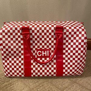 Chi Weekender Bag